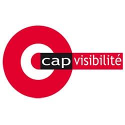 logo carré cap visibilité agence inbound marketing paris