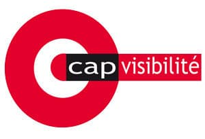 logo cap visibilite agence inbound marketing paris